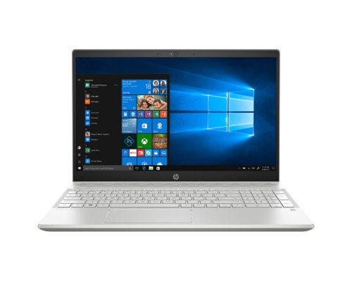 Ноутбук HP Pavilion 15-cs0006ur 4GP02EA